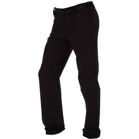 Regatta Xert Stretch II Trousers Men Short black